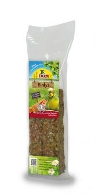 JR Farm Birdys Honig-Austernschale-Karotte  2x130 g
