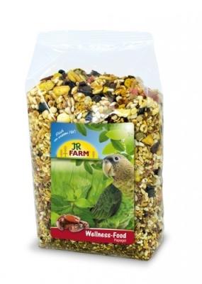 JR Farm Birds Wellness - Food Papagei  800 g