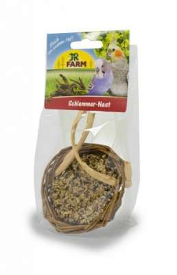 JR Farm Birds Schlemmer-Nest  75 g