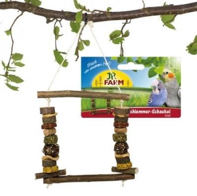 JR Farm Birds Natur Schlemmer-Schaukel groß  450 g