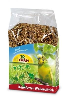 JR Farm Birds Fresh Keimfutter Wellensittich  1 kg