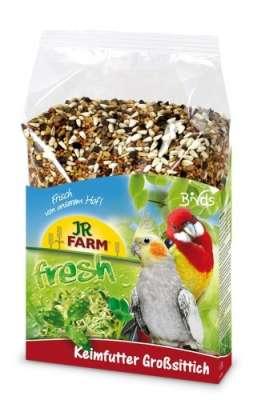 JR Farm Birds Fresh Keimfutter Großsittich  1 kg