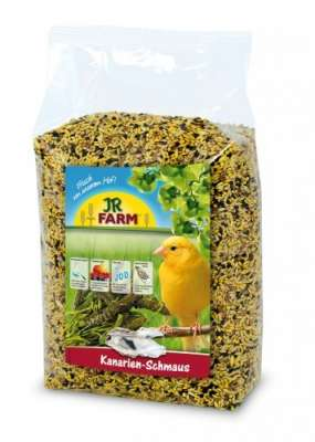 JR Farm Kanarien-Schmaus  1 kg