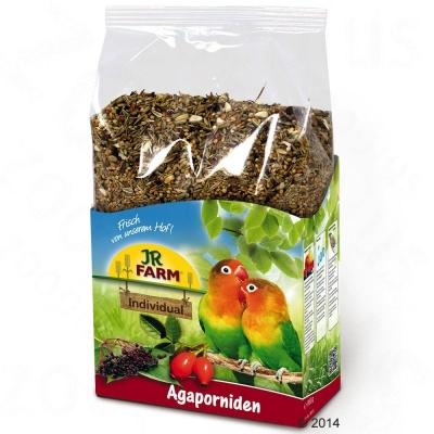 JR Farm Birds Individual Agapornide  1 kg