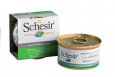 Schesir Chicken fillets  in natural juices 85 g
