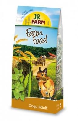 JR Farm Food Degu Adult  1.5 kg