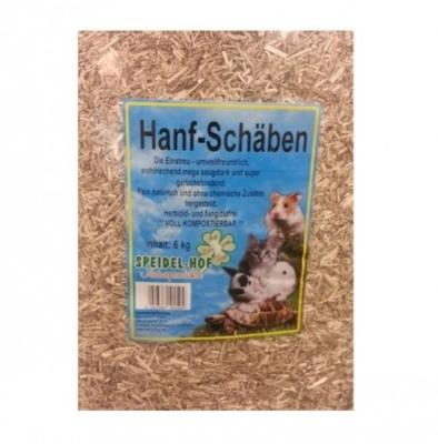 Speidel-Hof Hanf-Schäben 2.8 kg