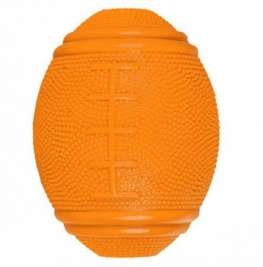 Trixie Dog Activity Snack-Rugbyball 10 cm pris