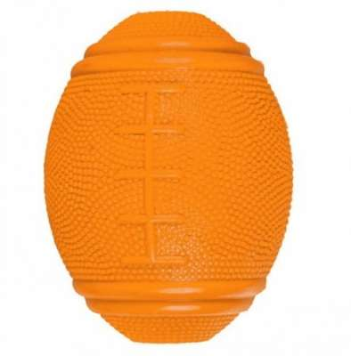 Trixie Dog Activity Snack-Rugbyball 10 cm