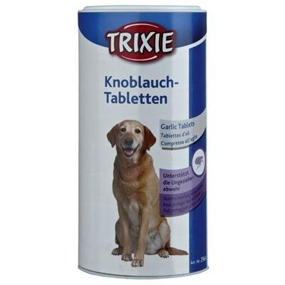 Trixie Hvidløgstabletter  125 g