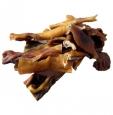 CLEVODOG Beef scalp stick Auburn 5 kg economico
