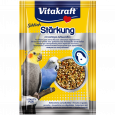 Products often bought together with Vitakraft Extra nutrition for budgies