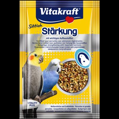 Vitakraft Sittich-Stärkung für Wellensittiche 30 g