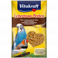 Produkterne købes ofte sammen med Vitakraft Cod liver oil pearls for budgies