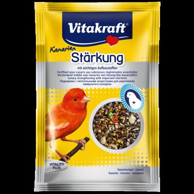 Vitakraft Kanarien-Stärkung (ehemals Leckerbissen)  30 g