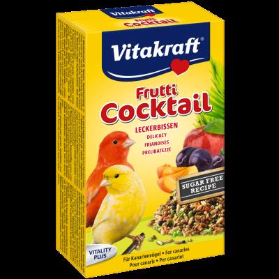 Vitakraft Fruit cocktail kanarie 200 g