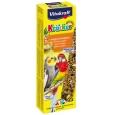 Mit Vitakraft Kräcker Original + Honig & Eukalyptus wird oft zusammen gekauft