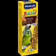 Mit Vitakraft Kräcker mit Honig-Anis für Papageien wird oft zusammen gekauft