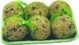 Les boulettes de jardin Meisen Bird lâche 100x90 g de chez Agros