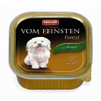 Vom Feinsten Forest Adult Cerf Animonda 150 g