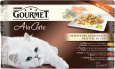 Purina Gourmet A la Carte Delicatezze dello Chef (sardina, anatra, pollo, trota) a prezzi imbattibili
