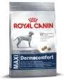 Size Health Nutrition Maxi Dermacomfort 3 kg fra Royal Canin