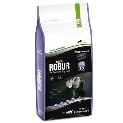 Bozita Robur Performance 33/20  5 kg, 15 kg