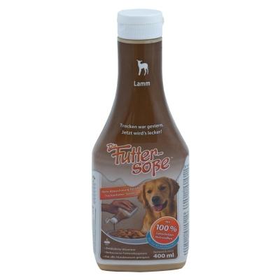Futtersoße Lamb Sauce 400 ml