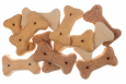 Products often bought together with Meradog Dog Biscuits - Mini Bone Mix - 4 cm