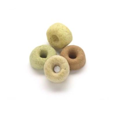 Meradog Pastellringe, 2.5 cm 10 kg Getreide