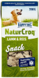 Happy Dog NaturCroq Snack Lam & Rijst 350 g Koop samen
