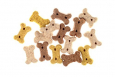 Mit Meradog Puppy Knochen - 2.2 cm wird oft zusammen gekauft