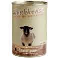Steakhouse Lamm Pur 410 g - Hundefutter für große Hunderassen