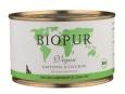 BIOPUR BIO Vegan Potato & Zucchini 400 g