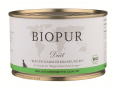 BIOPUR BIO Alimento dietético, Enfermedades gastrointestinales 400 g