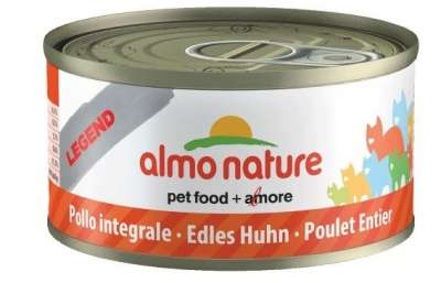 Almo Nature Legend Edles Huhn 70 g