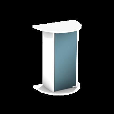 Tetra AquaArt Explorer Line Unterschrank White Edition 30/60 l