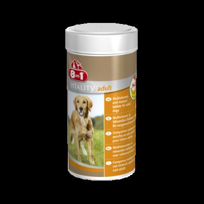 8in1 Multi Vitamin Felnőtt kutya
