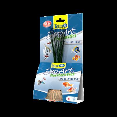 Tetra DecoArt Plantastics Premium Hairgrass 15 cm