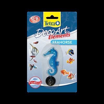 Tetra DecoArt Elements Seahorse Seahorse
