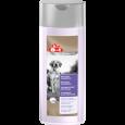 8in1 Shampooing Protéiné  250 ml  - Soins et toilettage du chien