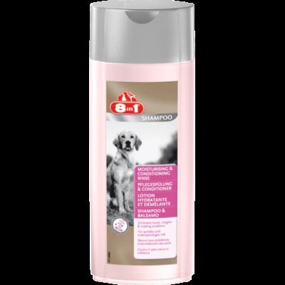 8in1 Hydratační kondicionér 250 ml
