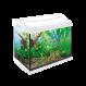 Tetra AquaArt Shrimps Aquarium-Komplett-Set 20 l Weiß Shop
