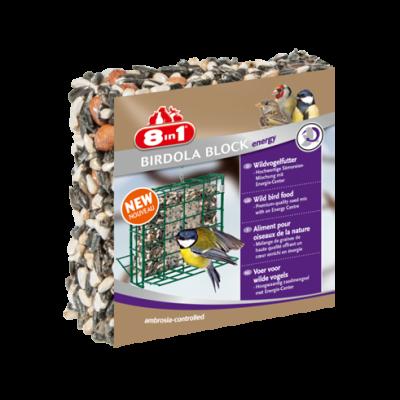 8in1 Birdola Block Energy  190 g