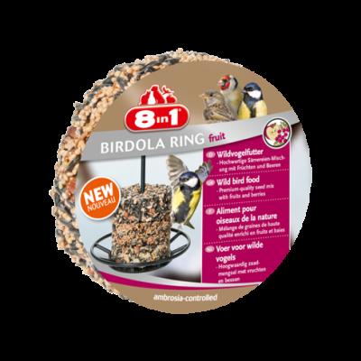 8in1 Birdola Ring Fruit  140 g