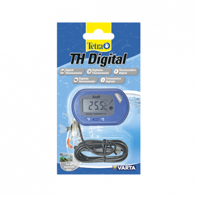 Tetra TH Digital Thermometer 95 cm