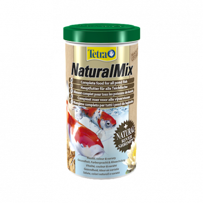 Tetra Natural Mix 1 l