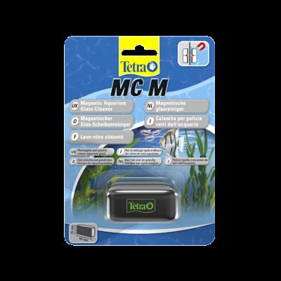 Tetra MC M Magnetischer Glas-Scheibenreiniger 60x31  mm