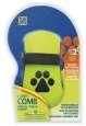 FURminator Curry Comb  12x6x4 cm