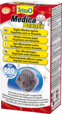 Tetra Medica HexaEx  20 ml